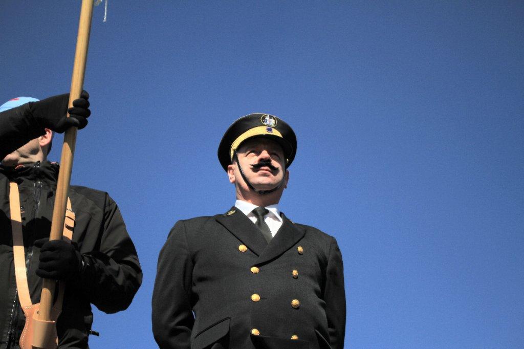 Kapteinn Kohl